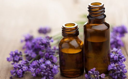 Atlanta Aromatherapy -Three D Wellness