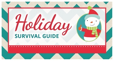 Three D Wellness - Holiday Survival Guide
