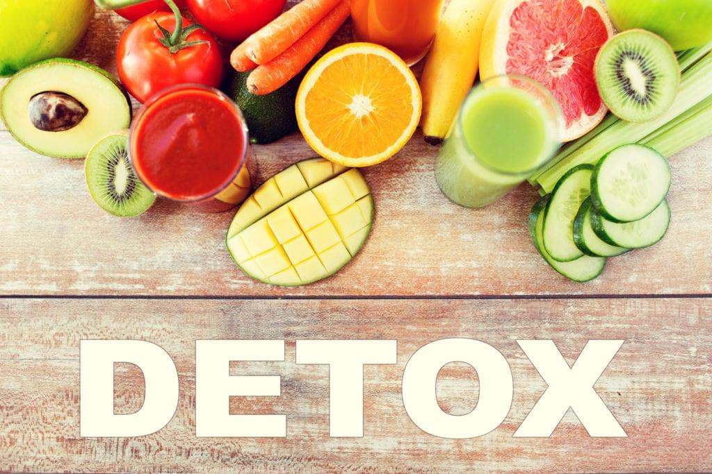 Three D Wellness   Benefits of Detoxification